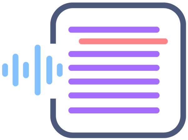 Speech-to-code